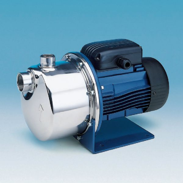 Lowara BG 9/D Self Priming Pump